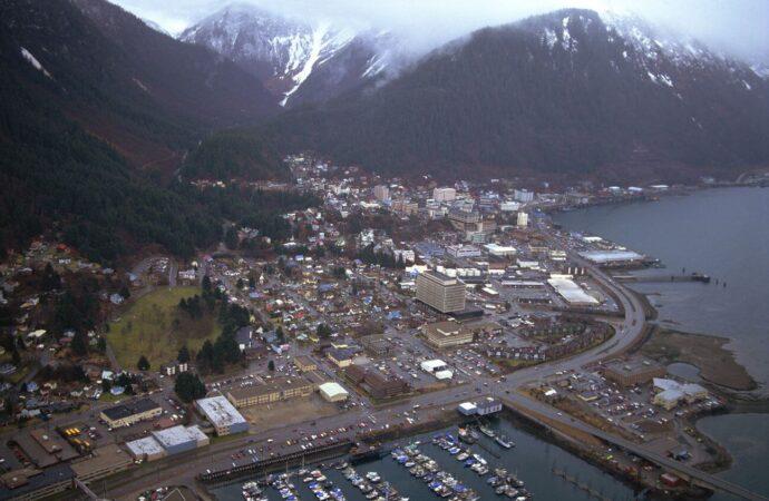LSS Alaska - Juneau-AK