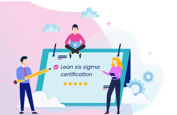 LSS Alaska - Lean Six Sigma Certification