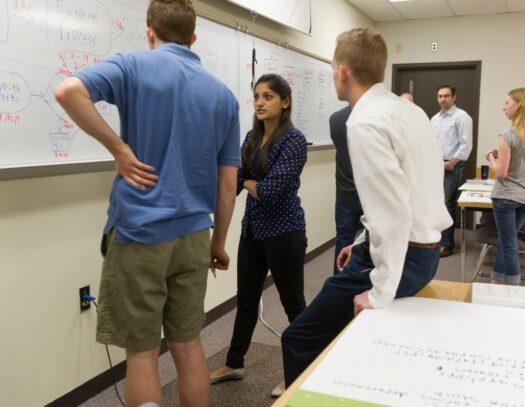 LSS Alaska - Lean Six Sigma Curriculum for High School Students