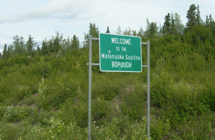 LSS Alaska - Matanuska-Susitna Borough AK