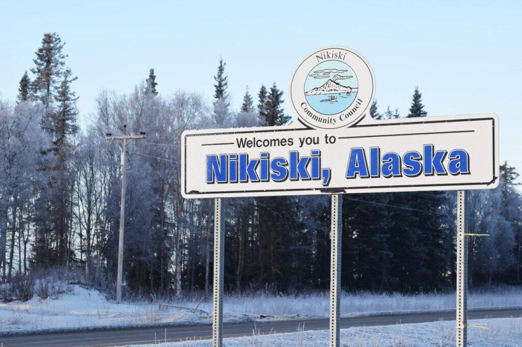 LSS Alaska - Nikiski AK